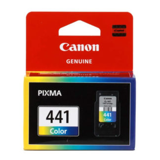 Canon CL-441 Original Colour Ink Cartridge