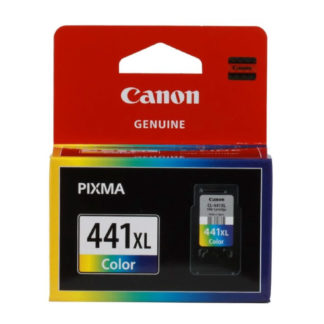 Canon CL-441XL Original Colour Ink Cartridge