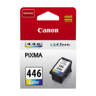 Canon CL-446 Original Colour Ink Cartridge