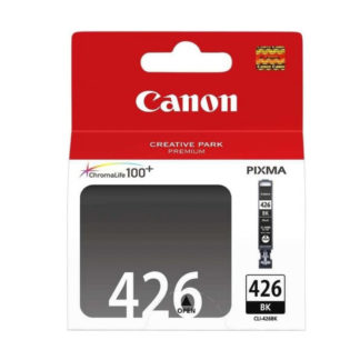 Canon CLI-426 Original Black Ink Cartridge