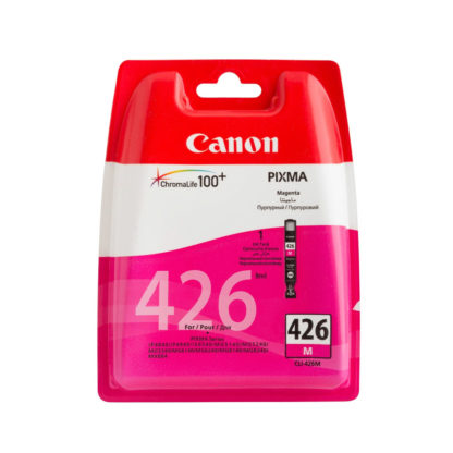 Canon CLI-426 Original Magenta Ink Cartridge