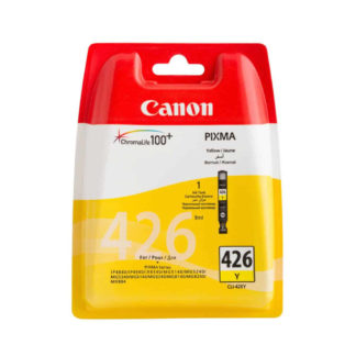 Canon CLI-426 Original Yellow Ink Cartridge