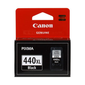 Canon PG-440XL Original Black Ink Cartridge