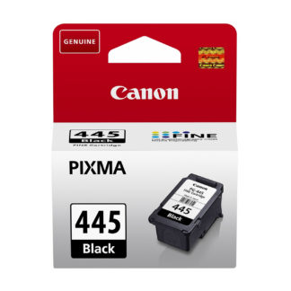 Canon PG-445 Original Black Ink Cartridge