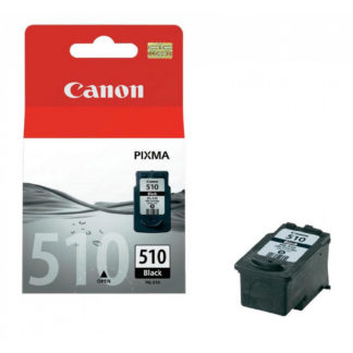 Canon PG-510 Original Black Ink Cartridge