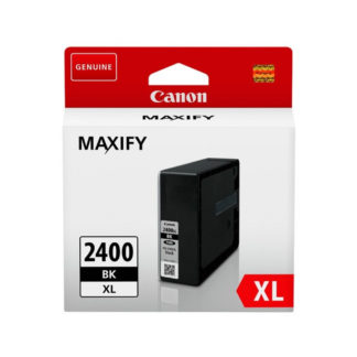 Canon PGI-2400XL Original Black Ink Cartridge