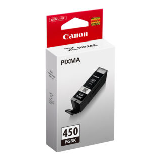Canon PGI-450 Original Black Ink Cartridge
