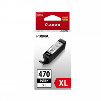 Canon PGI-470XL Original Black Ink Cartridge