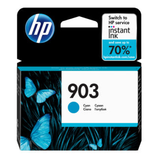 HP 903 Cyan Original Ink Cartridge