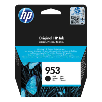 HP 953 Black Original Ink Cartridge