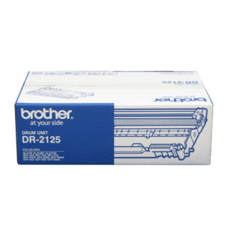 Original Brother DR2125 Drum