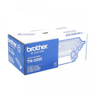 Original Brother TN3250 Black Laser Cartridge