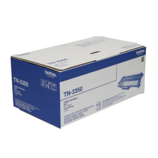 Original Brother TN3350 Black Laser Cartridge