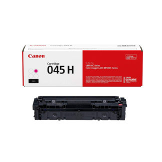 Original Canon 045 H Magenta Laser Cartridge
