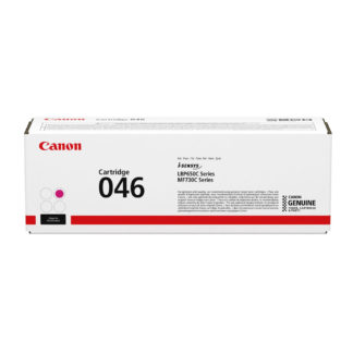 Original Canon 046 Magenta Laser Cartridge