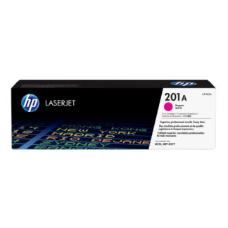 Original HP 201A Magenta Laser Cartridge