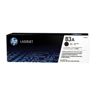Original HP 83A Black Laser Cartridge