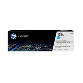 Original HP 131A Cyan Laser Cartridge (CF211A)