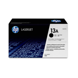 Original HP Q2613A Black Laser Cartridge